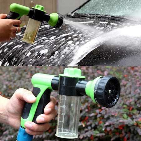 Easy Foam Cannon Gun Car Washer
