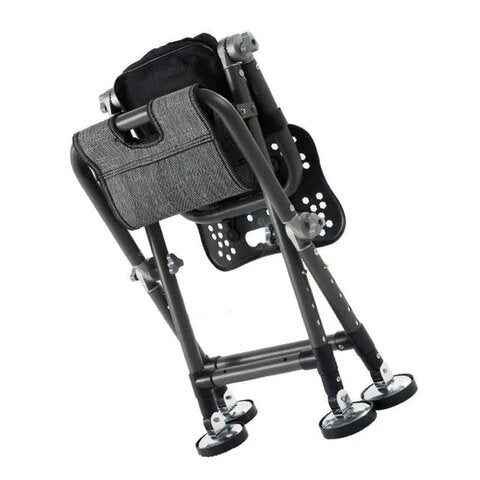 SpyderFlex™ The Ultimate All-Terrain Fishing Chair