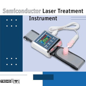 LaserFit Laser Therapy Watch