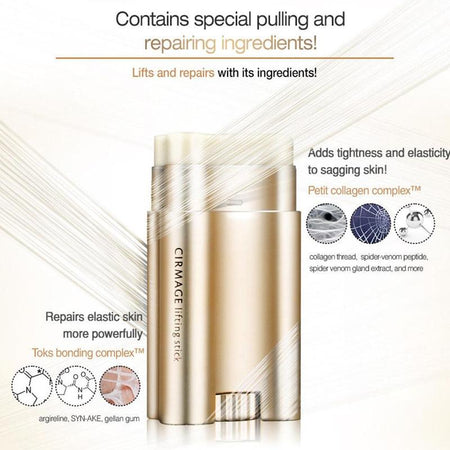 Original Cirmage Face Lifting Stick - Korea's Anti-Aging Beauty Secret