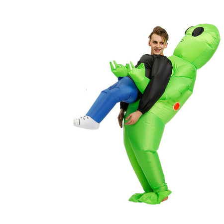 Alien Inflatable Halloween Costume