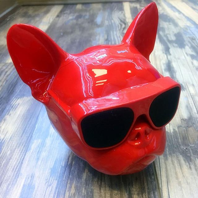 The 'Pup' Woofer - Wireless Bluetooth Speaker