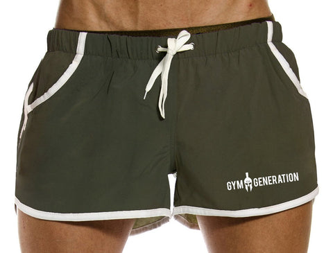 Gym Generation Shorts - Cypres - Gym Generation-