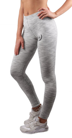 Liberty Fit Leggings - Beige - Gym Generation-