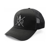 Urban Trucker Cap - Anthrazit - Gym Generation-