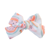 One in a Melon | Hair Bow