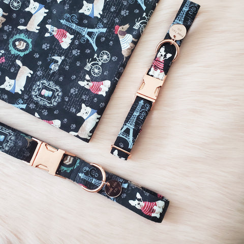 """Dogs of Paris"" 