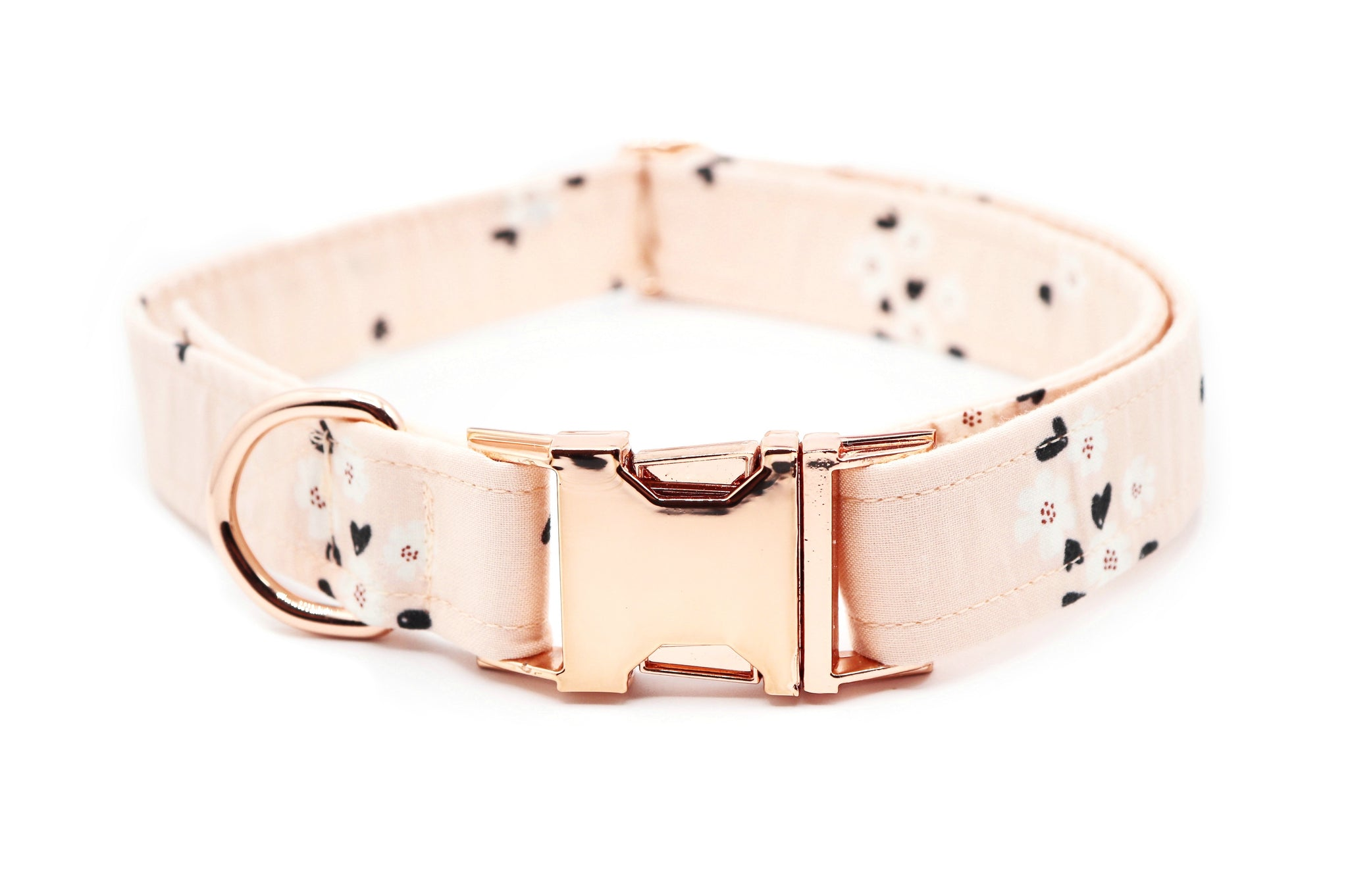 """Blushing Posies"" 