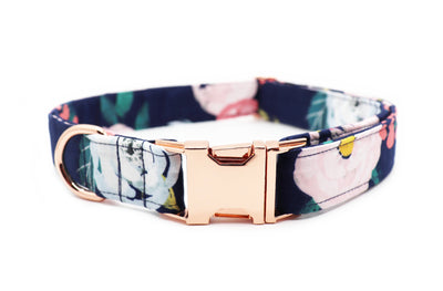 """Midnight Flowers"" 