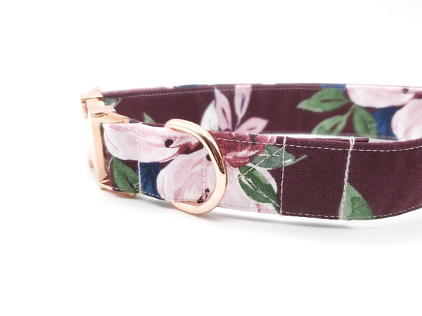 """Floral Berry""  