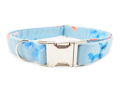 """Balloon Animals in Blue""  