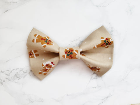 """Gingerbread Cookies"" 