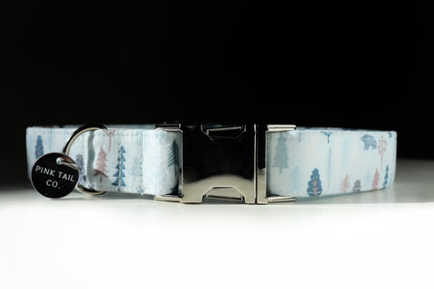 "NEW! ""Frosty Forest"" 
