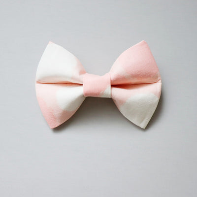 Strawberry and Cream | Bow Tie