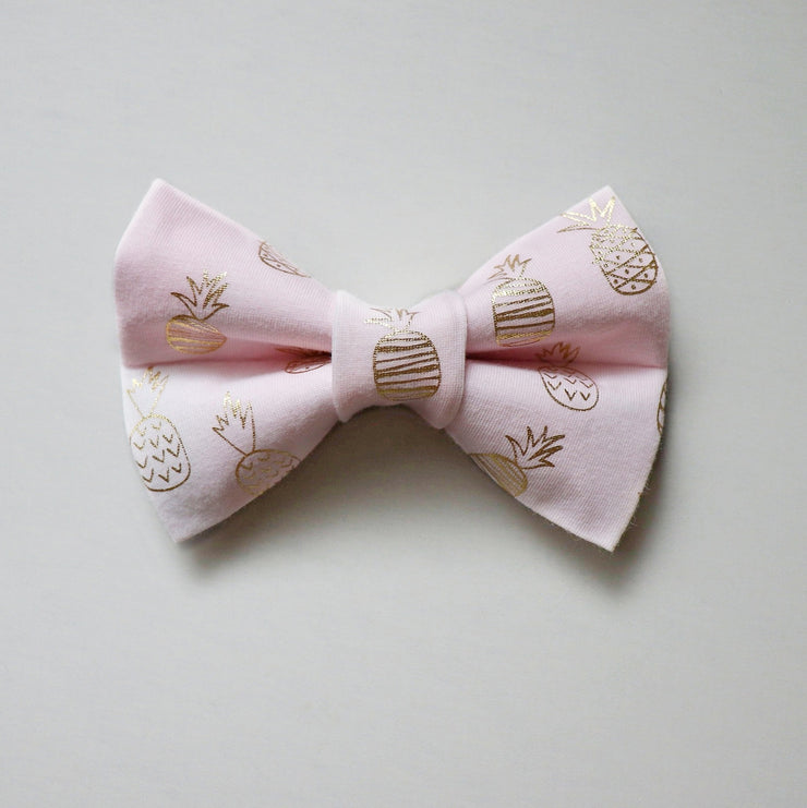 Sweet Pineapples | Bow Tie