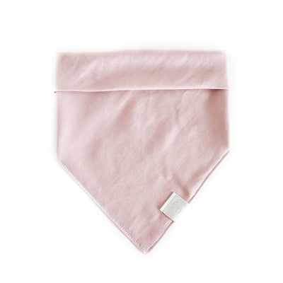Pink Denim | Dog Bandana