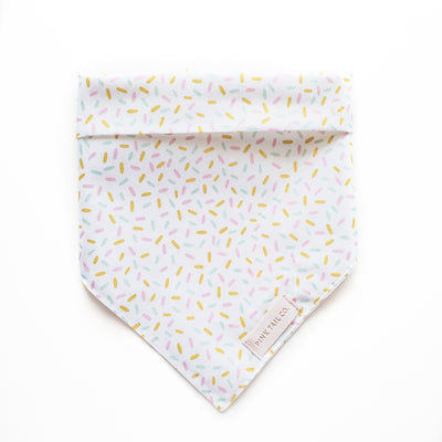Sprinkles | Dog Bandana