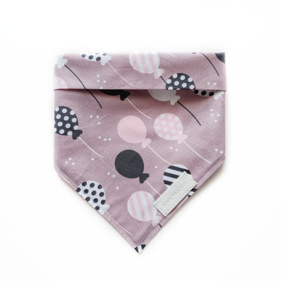 Happy Barkday | Dog Bandana