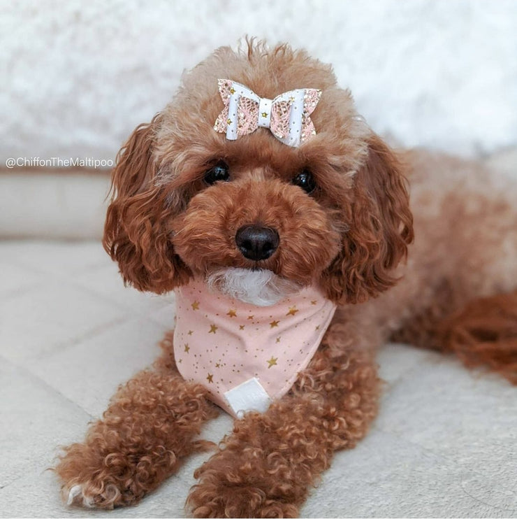Luna | Dog Bandana