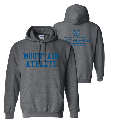 Mountain Athlete Hoodie