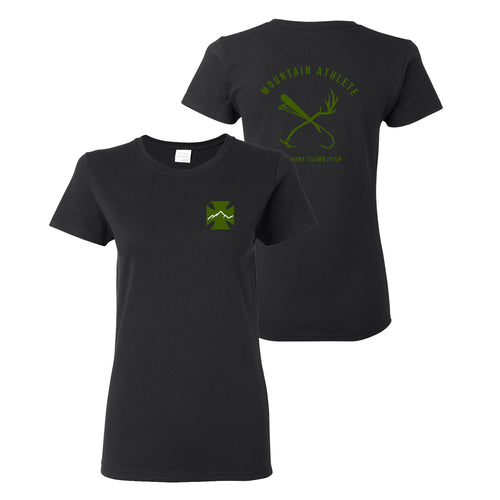 Sport Cross Ladies - Black