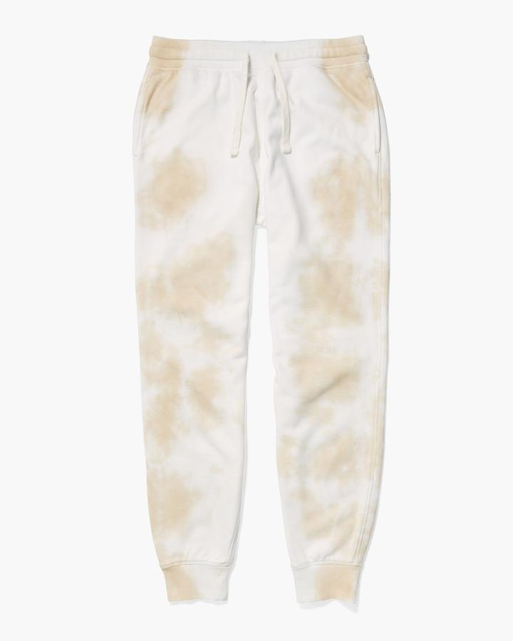 Fleece Sweatpant Washed Out