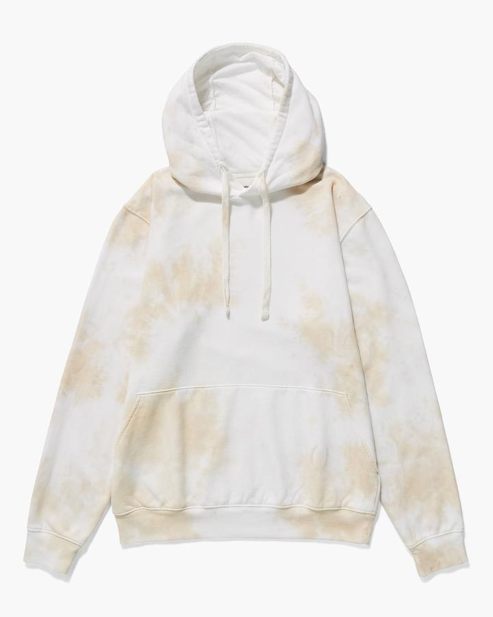 Pullover Hoodie Washed Out