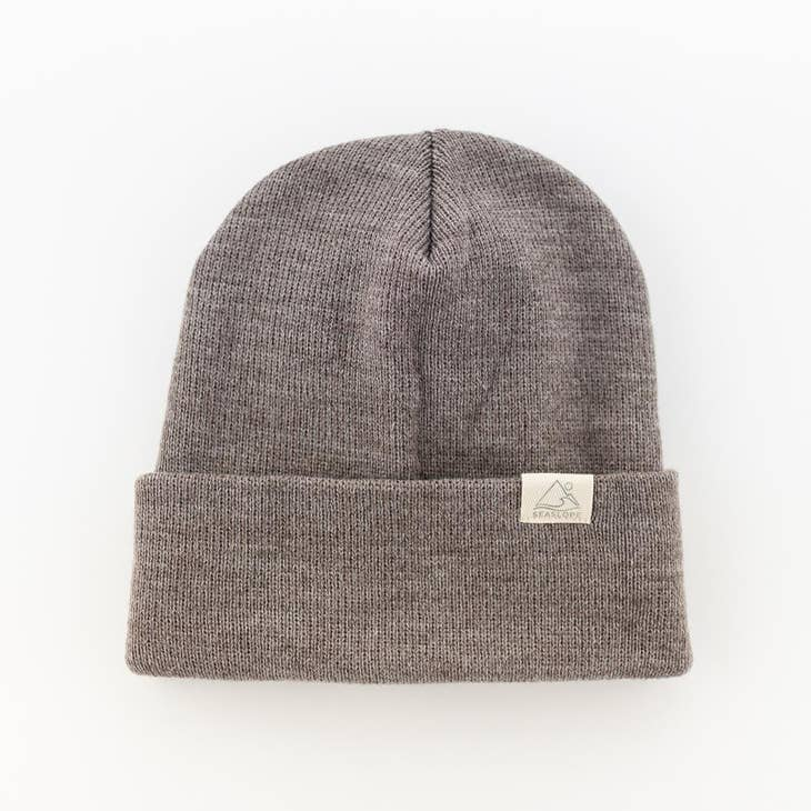 Oatmeal Infant/Toddler Beanie