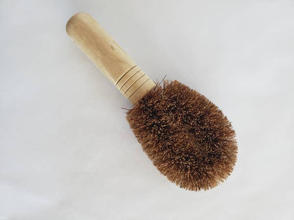 Mini Scrub Brush