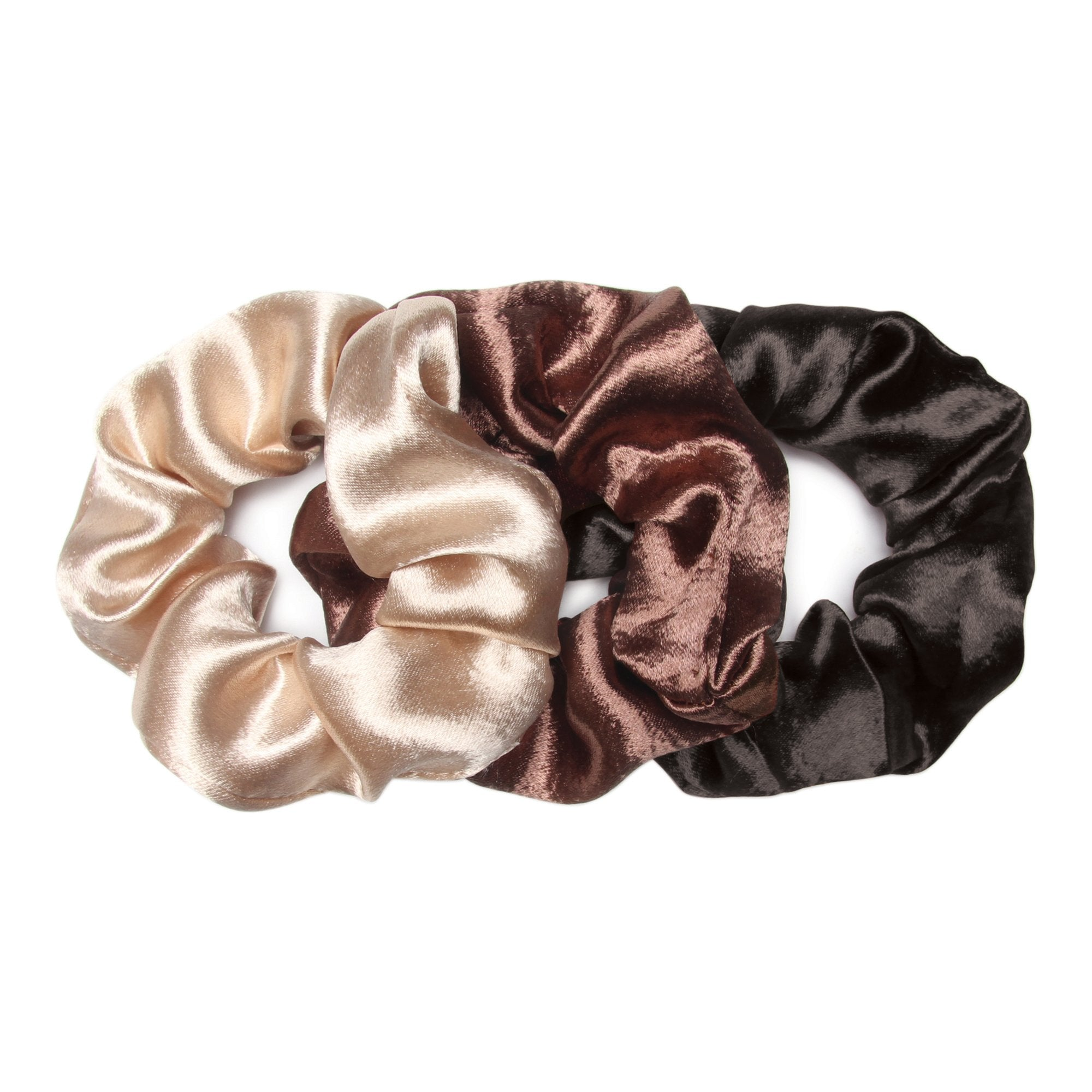 Desert Shadows 3 Pack Scrunchies