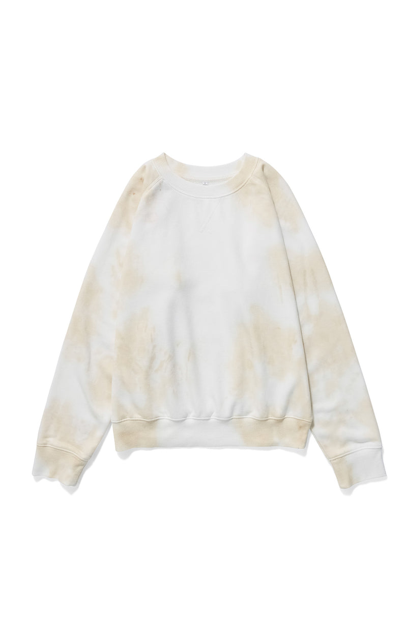 Crew Sweatshirt Washed Out