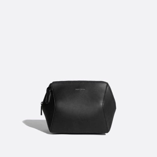 Ashton Crossbody Black