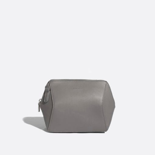 Ashton Crossbody Grey