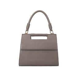 Blair Taupe Shoulder Bag