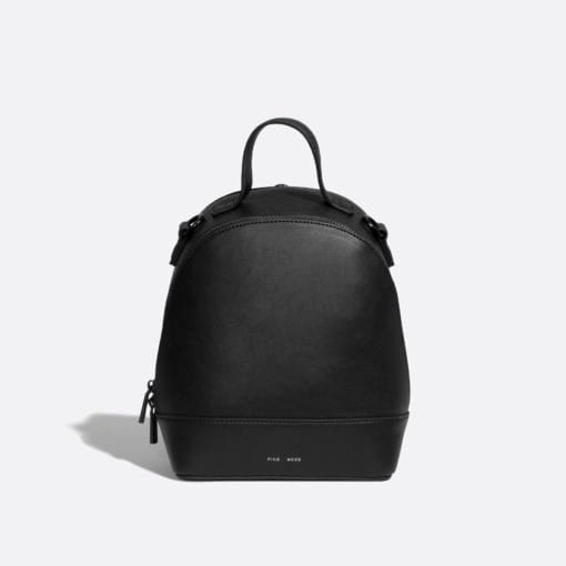 Cora Backpack Small Black