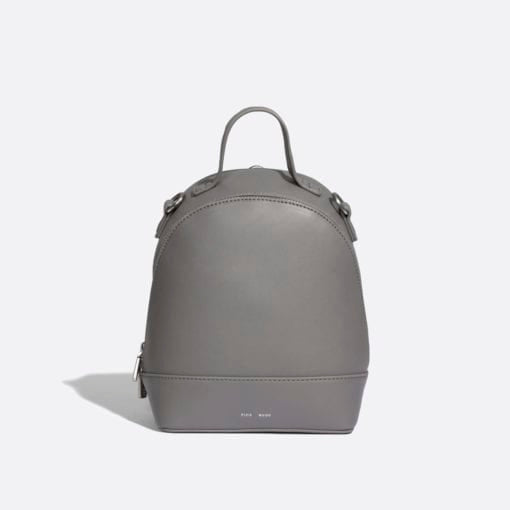 Cora Backpack Small Grey