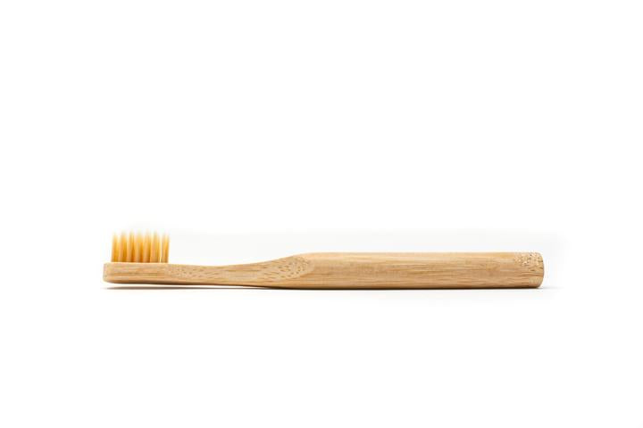 Bamboo Toothbrush Child