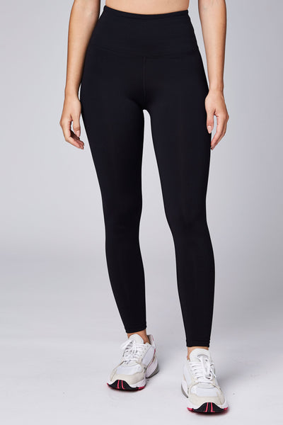 YOS Sport Legging Black