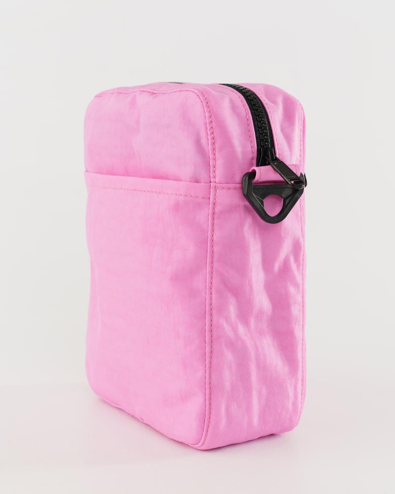 Sport Crossbody Bag Bright Pink