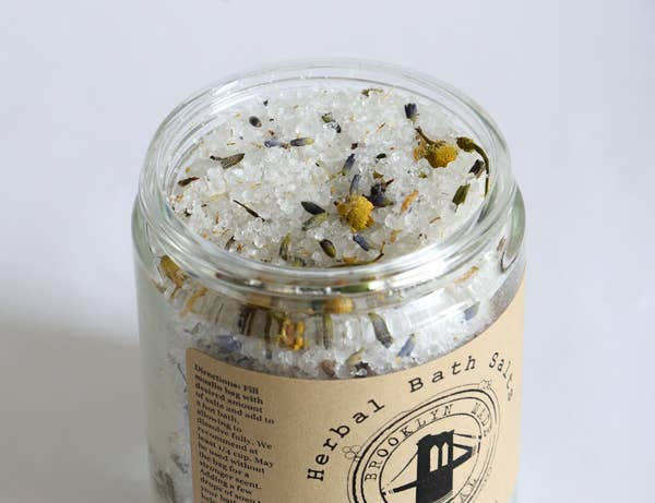 Relaxation Blend Bath Salts