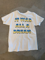 Biggie All A Dream Tee