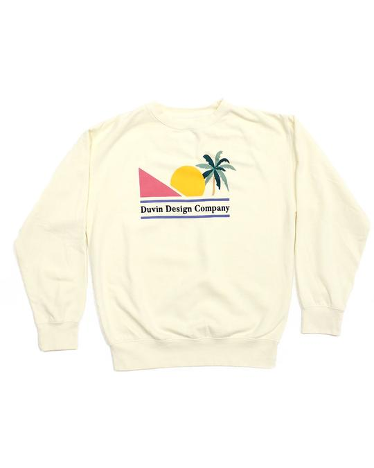 Bech Scene Sweater