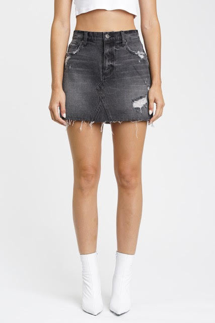 Pistola Ryder High Rise Skirt