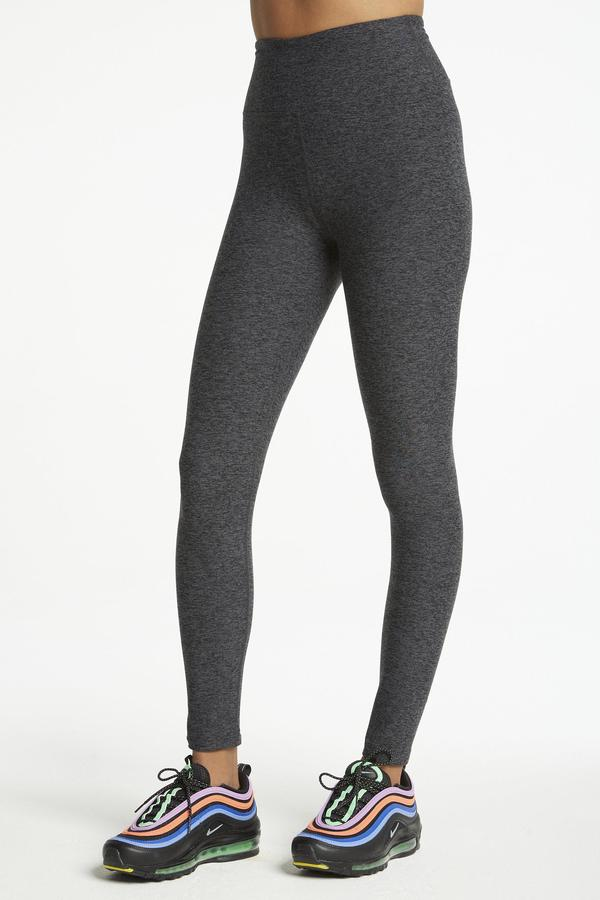 Yoga Legging Charcoal