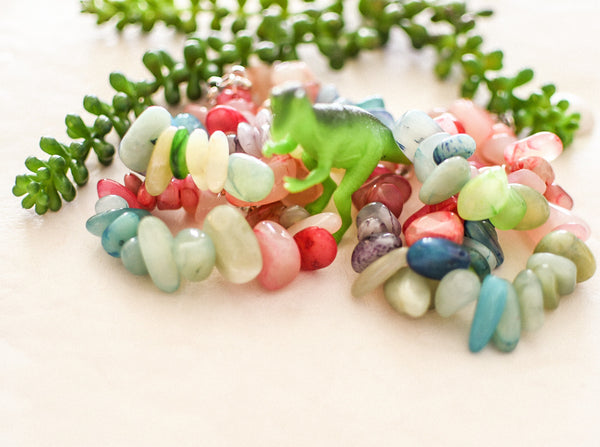 Spring Rock Bracelet (Child Size)