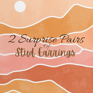 Surprise Earrings
