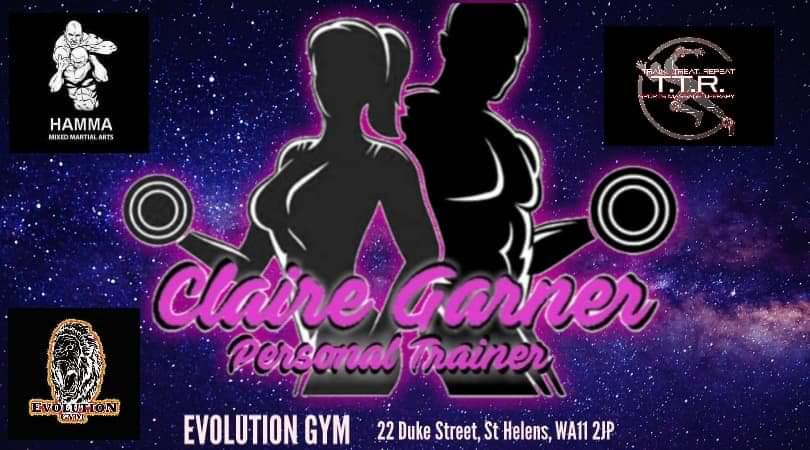 womens personal trainer st helens