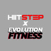 Hiitstep Saturday 6th SEPTEMBER  9:30am