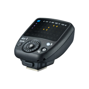 Nissin i600 Compact Flash + Air 1 Commander and Air R Receiver