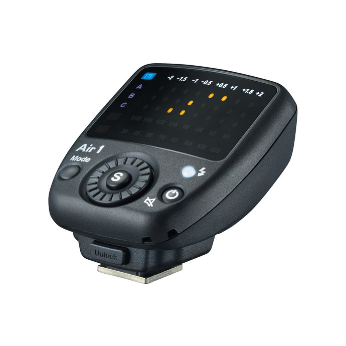 Nissin Air 1 Wireless Radio Commander-REFURBISHED